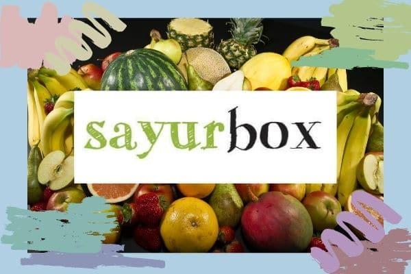 Lowongan Kerja dan Gaji promo sayurbox gopay