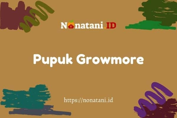 pupuk growmore