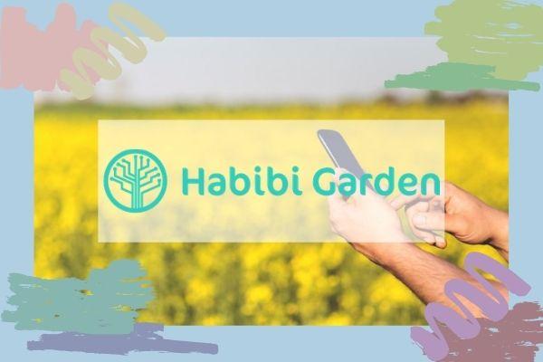 dian prayogi susanto habibi garden