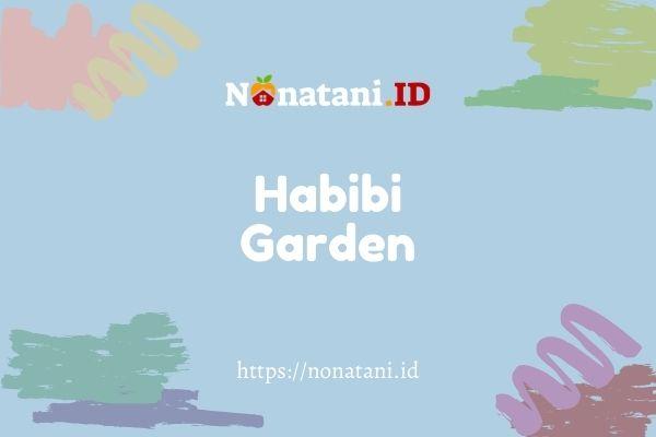 habibi garden